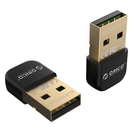 Orico  USB Bluetooth 4.0 Adapter - Zwart
