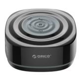 Orico  Draagbare bluetooth 4.2+EDR speaker met zuignap - 500mAh - zwart