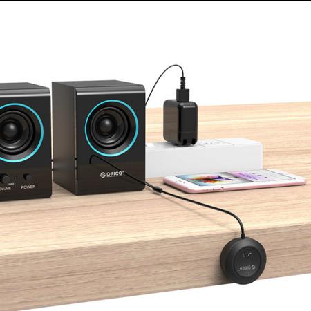 Orico  Bluetooth audio receiver voor in de auto