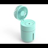 Orico  mini USB luchtbevochtiger en ventilator