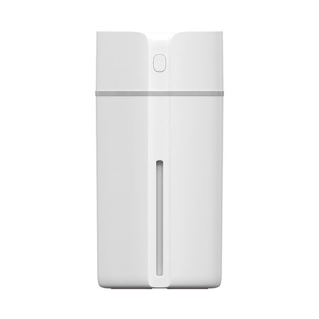 Orico  Luchtbevochtiger geschikt voor in de auto - dual-modus - LED-verlichting - wit