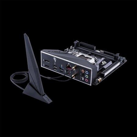 MB ASUS ROG STRIX B360-I G LGA1151 Socket H4 Mini ITX B360