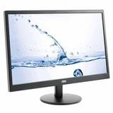 "AOC M2470SWH 23.6"" Full HD MVA Zwart computer monitor LED display"
