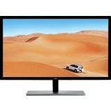"AOC Value-line Q3279VWFD8 computer monitor 80 cm (31.5"") 2560 x 1440 Pixels Wide Quad HD LED Zwart"