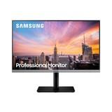 """Samsung LS24R650FDU LED display 60,5 cm (23.8"""") 1920 x 1080 Pixels Full HD Zwart, Grijs"""