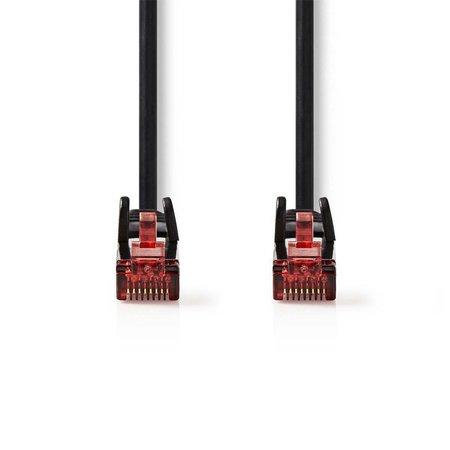 Nedis CAT6 UTP-Netwerkkabel/RJ45 1.5m Zwart
