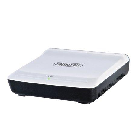 Eminent 10/100 Base NWAY Switch 5 ports mini