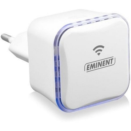 Eminent Wireless N Mini Repeater (WPS connect)