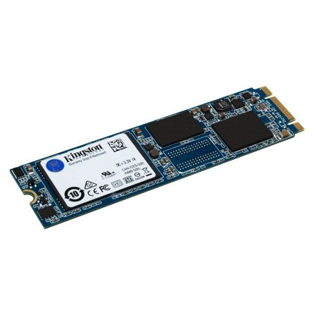 Kingston SSD UV500 M.2 480GB TLC 520MB/s read 320/MB/s