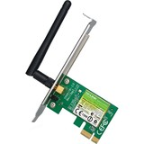 TP-Link TP-LINK 150Mbps Wireless N PCI Express Adapter
