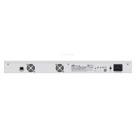 Ubiquiti UniFi Managed Gigabit Ethernet PoE 16-ports Switch