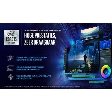 Intel NUC BXNUC10I5FNH2 i5-10210U m.2 / 2.5 inch / Black