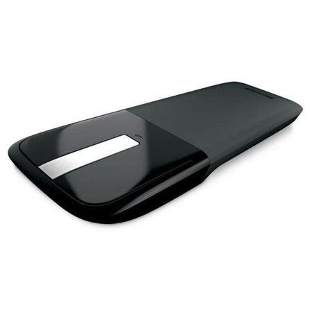 Arc Touch Mouse muis Wireless BlueTrack 1000 DPI