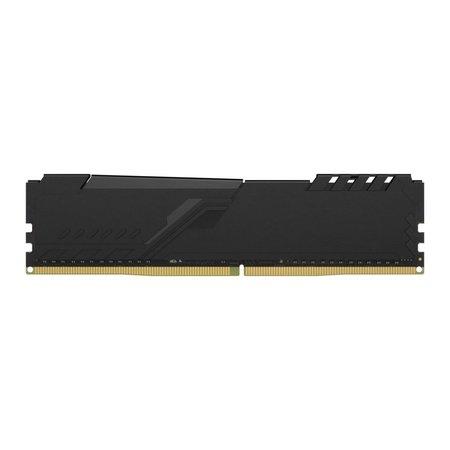 Kingston MEM  HyperX Fury 4GB DDR4/2400 CL15 DIMM