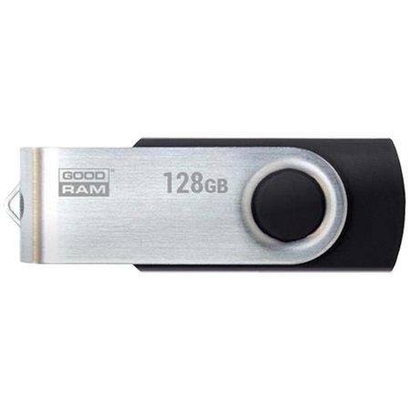 Goodram Storage  Flashdrive UTS3 128GB USB3.0 Zwart