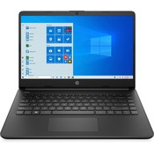Hewlett Packard HP 14s-dq1933nd 14.0 F-HD  i3-1005G1 / 8GB / 128GB / W10H