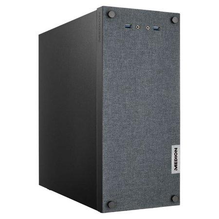 Medion Akoya  Desk. Intel i5-10400 8GB  / 512GB SSD / W10