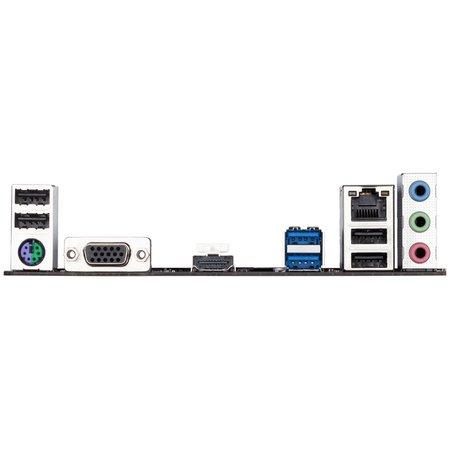 Gigabyte MB  H410M H410 LGA 1200 micro ATX HDMI