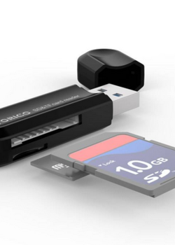 USB Kaartlezer