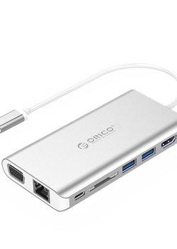 USB-C kabels/Adapters