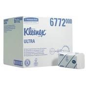 Kleenex Handdoeken 2-laags 21,5x41,5cm wit 6772