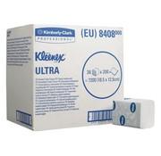Kleenex Kleenex Toilettissues 2-laags 12,5x18,5cm