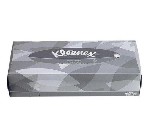 Kleenex Kleenex 7808 Facial Tissues ( 21x100 stuks)