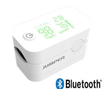 Jumper Jumper Saturatiemeter met Bluetooth