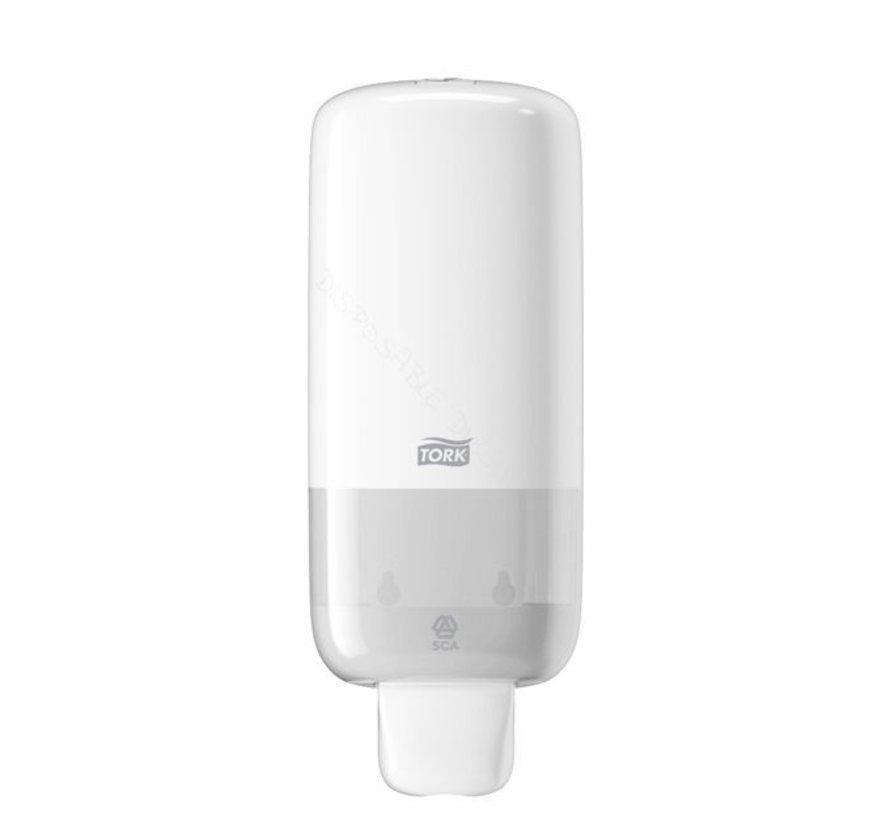 Dispenser Tork S4 Zeep 561500