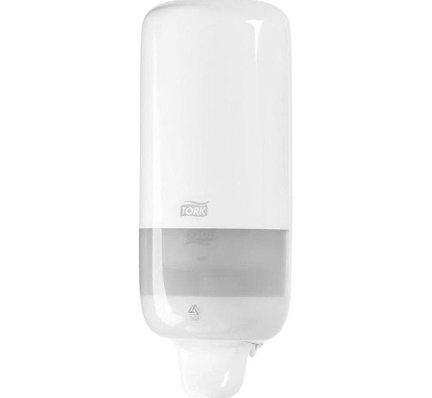 Tork 560000 Vloeibare- en Sprayzeep Dispenser (per stuk)