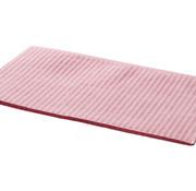 DispoDeals Dental Towels 33x45cm roze (3-laags)