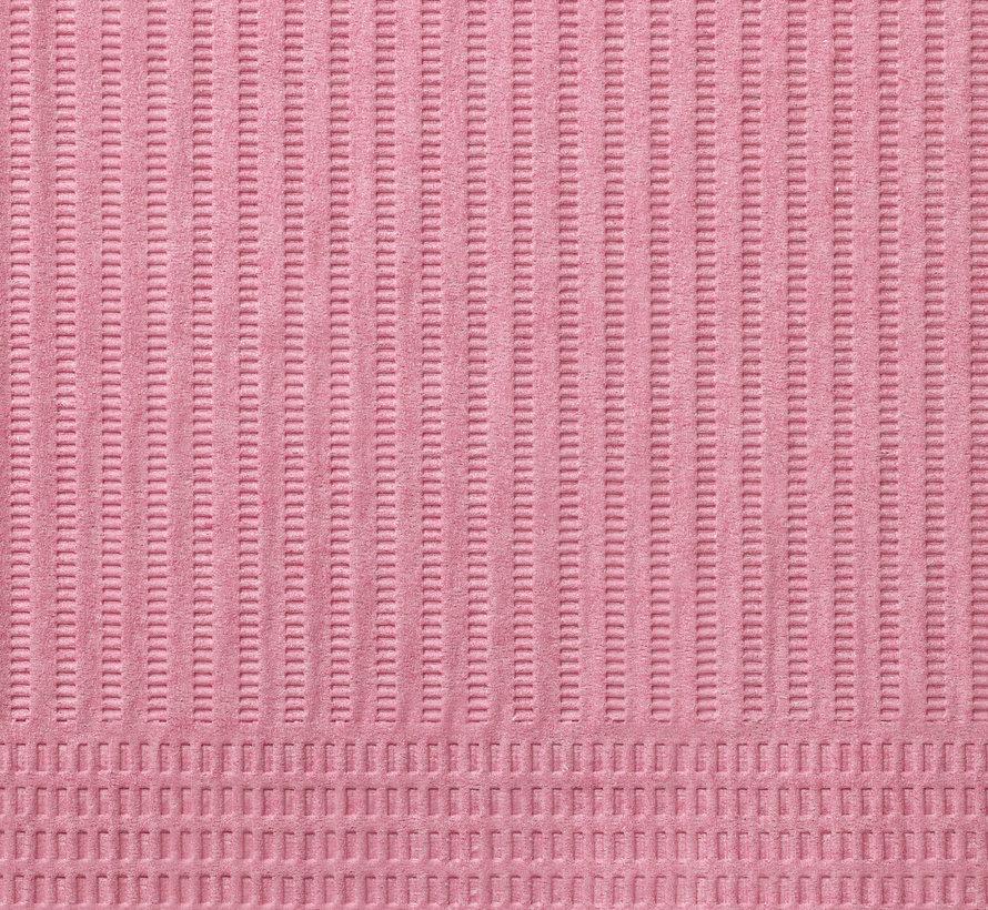 Dental Towels 33x45cm roze (3-laags)