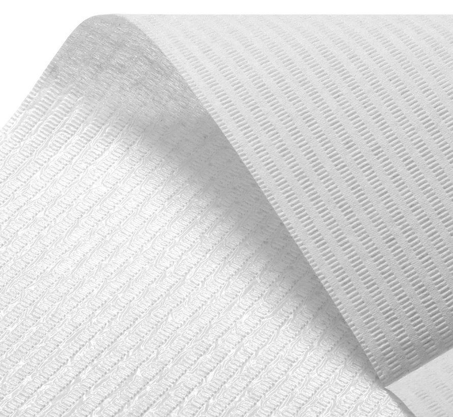Dental Towels 33x45cm wit (3-laags)