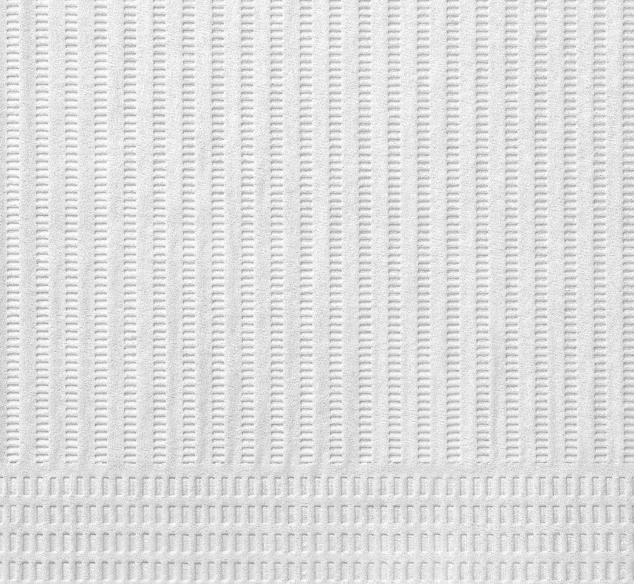 Dental Towels 33x45cm wit - 500 stuks (3-laags)