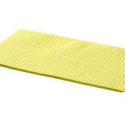DispoDeals Dental Towels 33x45cm geel - 500 stuks (3-laags)