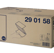 Tork Tork 290158 H3 Universal handdoek 23x24,8cm z-vouw - 1 laags wit (15x 300 stuks)