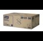 Tork 290158 H3 Universal handdoek 23x24,8cm z-vouw - 1 laags wit (15x 300 stuks)