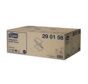 Tork 290158 Universal handdoek 23x24,8cm z-vouw - 1 laags wit (15x 300 stuks)