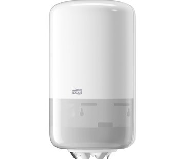 Tork Tork Mini M1 dispenser met 11 rollen (1 laags 21,5 cm x 120 m)