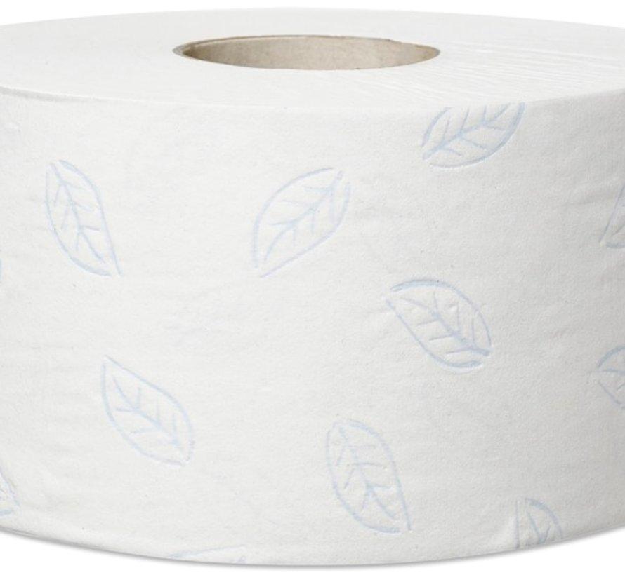 Tork 110253 Zacht Mini Jumbo Toiletpapier (170 meter)