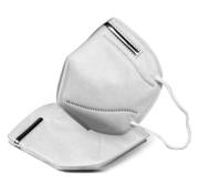 DispoDeals KN95 Mondmaskers met elastieken (10 stuks)