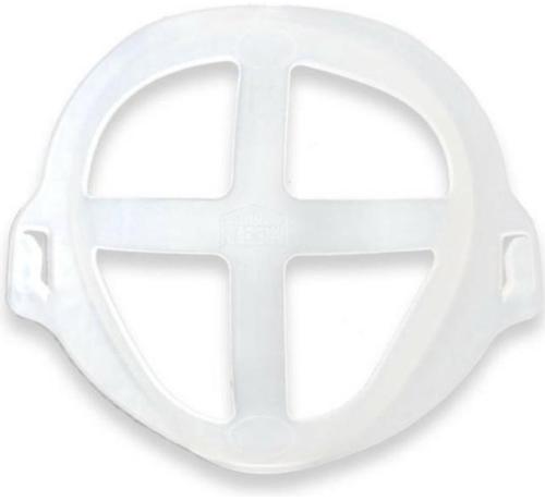 DispoDeals Airframes - Mondkapje Houders (5 stuks)
