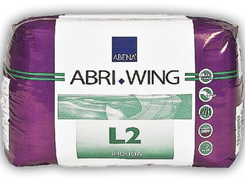 Abena Abena Abri Wing L2 Large Premium (14 stuks)