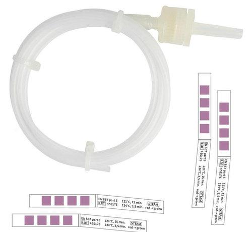 DispoDeals Helix test kit (tube met 250 strips)