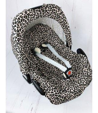 Maxi Cosi Cover Leopard