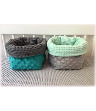 Design Your Own Basket!