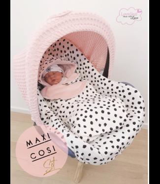 Design Your Own Maxi Cosi Cover & Sunhood!