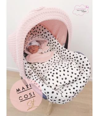 Design Your Own Maxi Cosi Hoes & Zonnekap!
