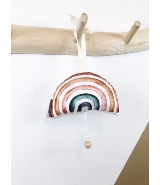 Muziekdoos Rainbow