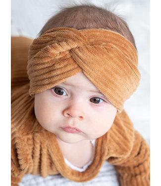 Twist Haarbandje Rib